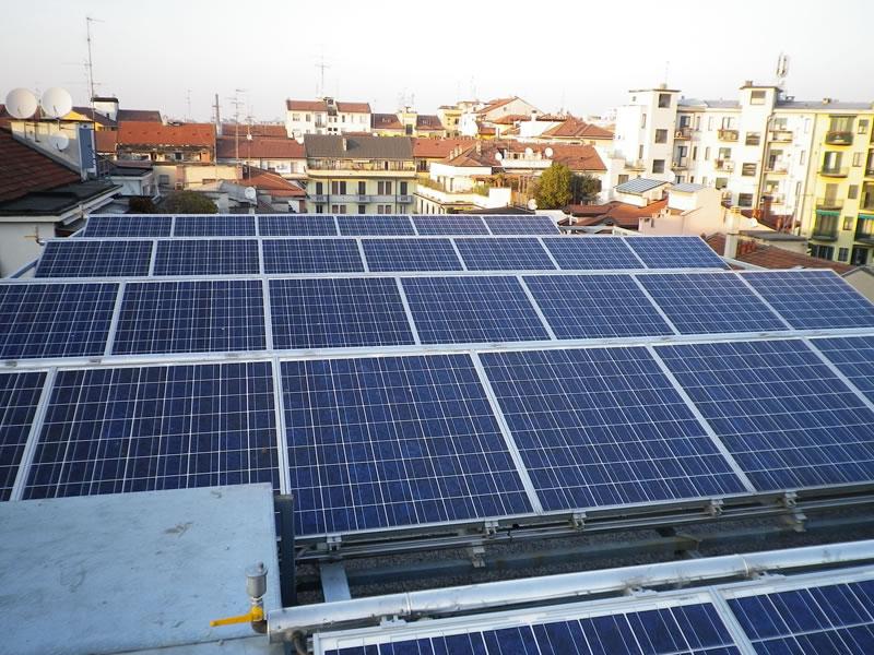 impianto fotovoltaico bergamo elettroimpianti delta