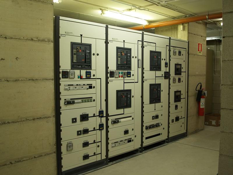 anche a bergamo e provincia realizziamo quadri elettrici
